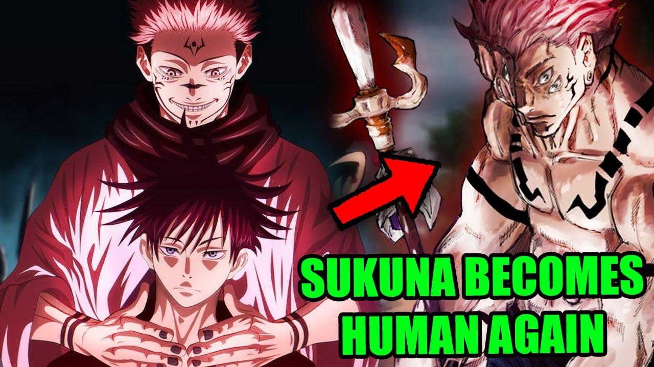 Sukuna S Insane Plan To Resurrect In Jujutsu Kaisen Why Is Sukuna Interested In Megumi Fushiguro Youtube