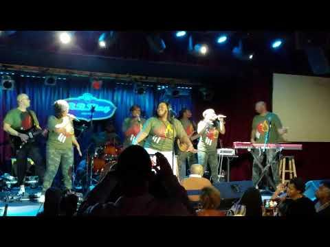 Tasha Cobbs - Live @ BB King