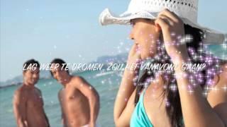 El Dorado - Prinses Op Het Witte Paard (officiële video)