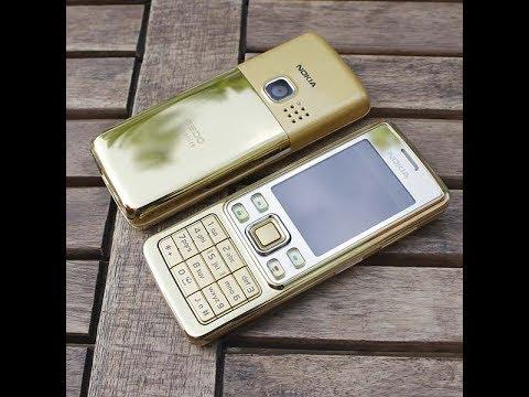 Chọn Smartphone hay cục gạch nokia 6300 gold chính hãng giá rẻ? (Tùng Lâm Smartphone)