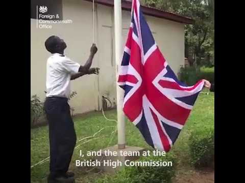 The Gambia re-joins the Commonwealth