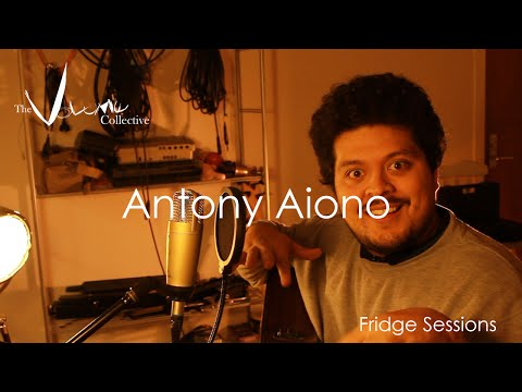 Lord Knows - Antony Aiono (Fridge Sessions)