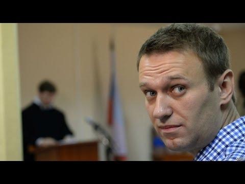 Навальный может баллотироваться в президенты России. Верховный суд отменил приговориз YouTube · Длительность: 1 мин37 с  · Просмотры: более 9000 · отправлено: 16.11.2016 · кем отправлено: Настоящее Время