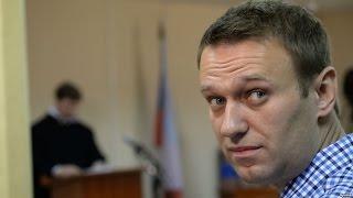 Навальный может баллотироваться в президенты России. Верховный суд отменил приговор