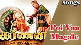 Sivaji Ganesan Hits - Poi Vaa Magale HD Song