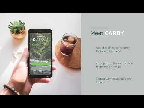 World Innovation Day Hackathon (WCID): CARBY