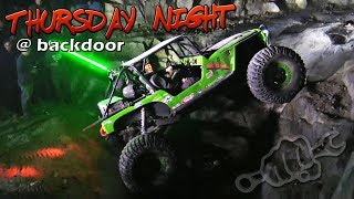 Thursday Night Backdoor Shootout 2018 Party Koh