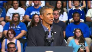 President Obama Outlines College Ratings Plan