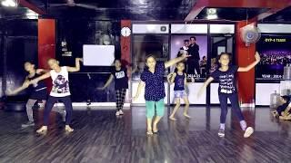 Cham Cham By Monali Thakur   KRAZY STEPS DANCE ZONE