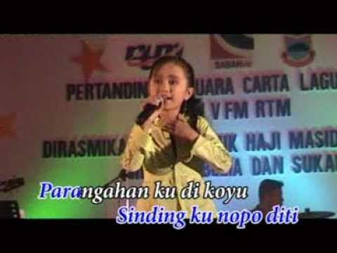 Patahakon ku dikoyu. Nazwa Naslie /Dusun Song