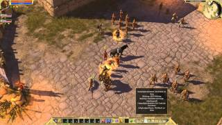 Titan Quest: Immortal Throne [HD] - #24 Athen - Let