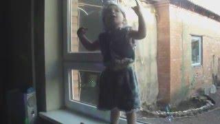 505 пародия, Лев Сусленков танцует Имя любимое мое