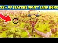 10 WORST Spots to Land in Fortnite | Cha