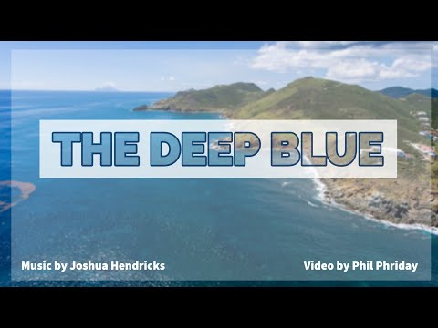 """The Deep Blue"" Drone Video featuring St. Martin from YouTube · Duration:  6 minutes 31 seconds"