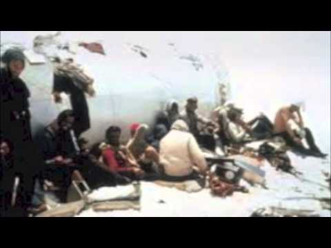 Miracle in the Andes Book Trailer Ryan Lagler Clark - YouTube