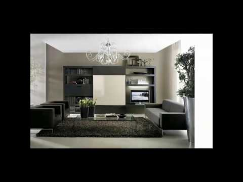Furnishing ideas for living room
