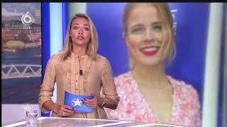Ilse DeLange interview met Carrie Underwood!