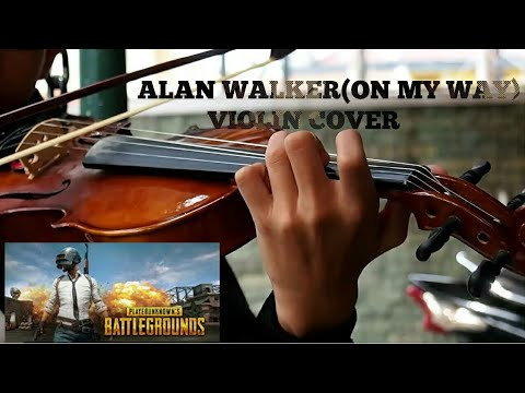 alan-walker(on-my-way)-violin-cover