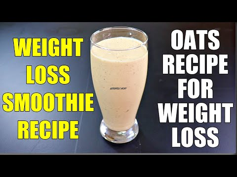 healthy-smoothie-recipes-for-weight-loss-|-lose-3kg-in-a-week-|-breakfast-smoothies-for-weight-loss