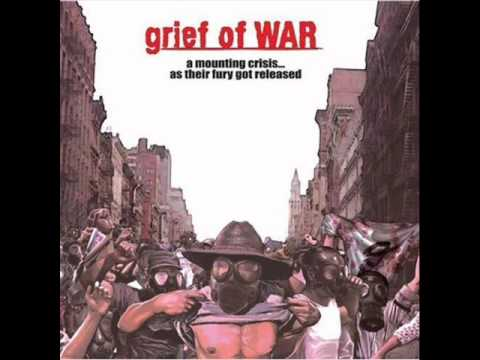 Grief of War - Don't Walk Away
