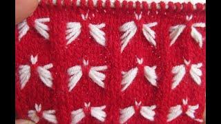 78 # knitting pattern for kids , butterfly knitting pattern