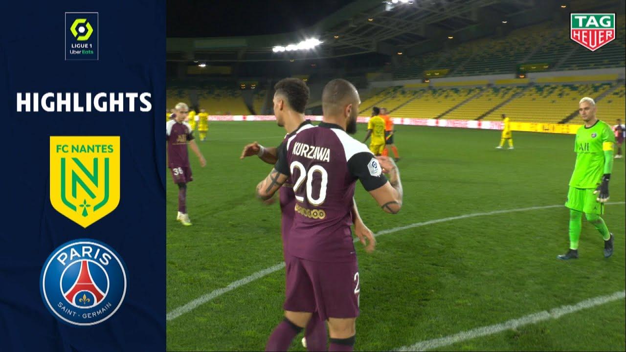 Fcn Relegation 2021