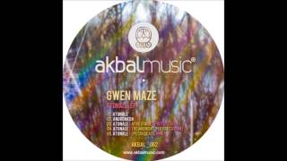 Gwen Maze - Atonale (The Midnight Perverts Remix)