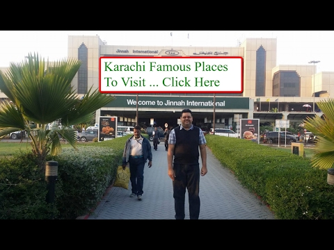 Karachi Famous Places To Visit, | Best Places To Visit Karachi,