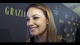 Preview Show by GRAZIA: Hot or Not mit Janina Uhse