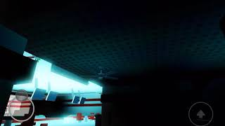 Ceiling Fans in A Bowling Alley (ROBLOX)