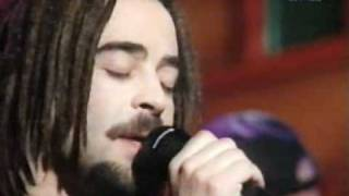 Counting Crows - Anna Begins (@ Mtv Most Wanted).mpg