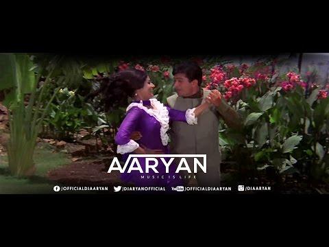 Dj Aaryan - Gulabi Aankhen Vs Knock You Out (Mashup)