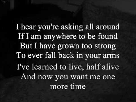 Jar of Hearts - Christina Perri (Boyce Avenue & Tiffany Alvord acoustic cover) with Lyrics
