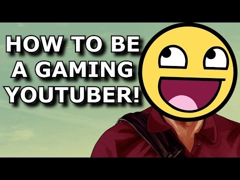 TOP 10 Tips For Starting A Gaming Youtube Channel!