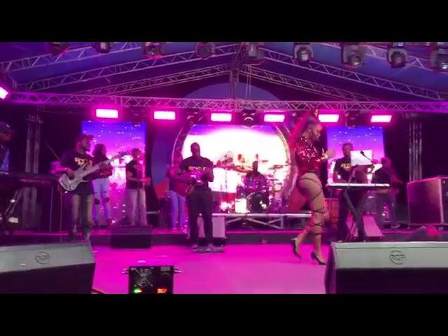 Vanessa Desire Ayiti Mizik Festival 2020