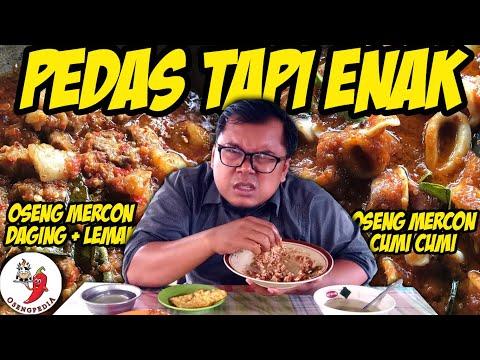 pedas-mampus-!!-oseng-mercon-osengpedia,-ganas-bikin-nagih-!!-kuliner-pekanbaru-|-kuliner-indonesia