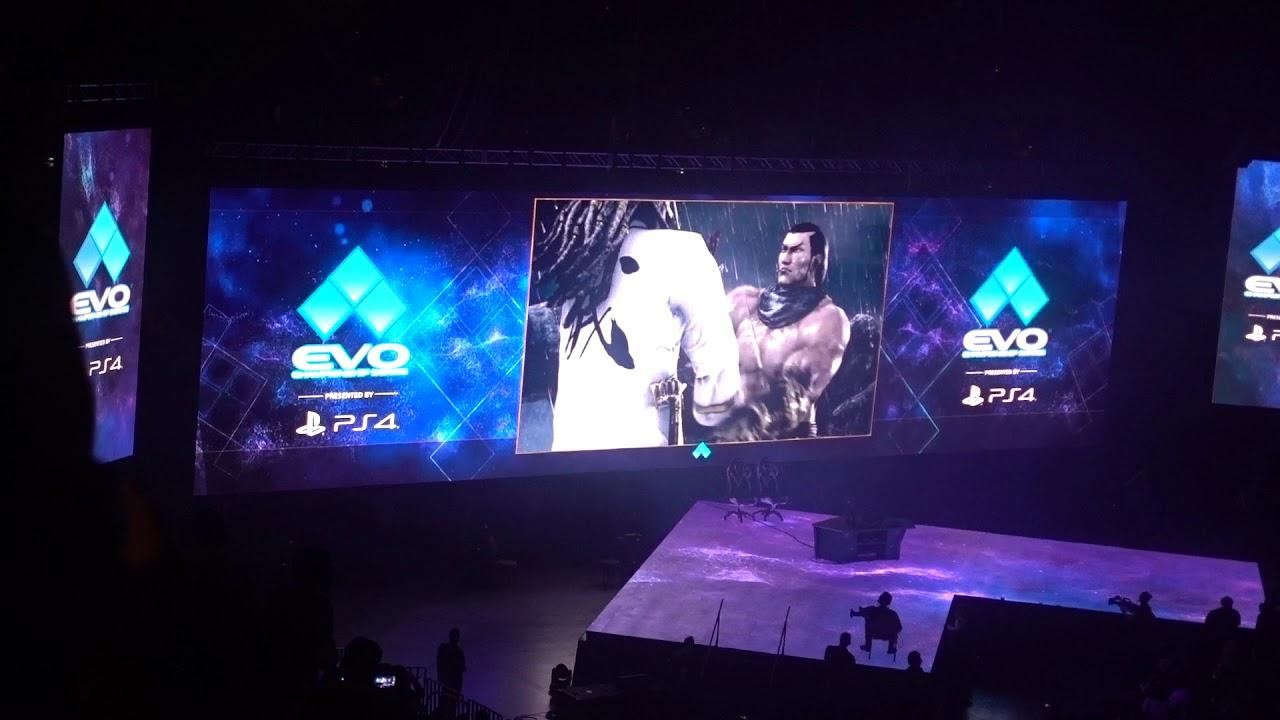 Tekken 7 Season 3 Live Reaction Reveal Ps4 Xb1 Pc Youtube
