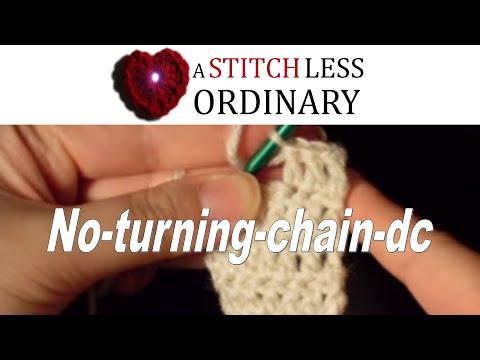 Ditch the Gap! Turning Chain-Three DC Alternative