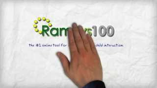 Welcome to RamSys100! TRY IT FOR FREE! The #1 tool for Improving adult-child interaction