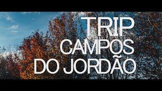 CAMPOS DO JORDÃO (Festival de Inverno) - SUIÇA BRASILEIRA