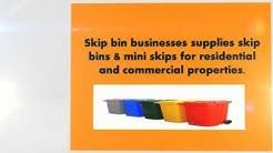 Hiring Skip Bin Services Online