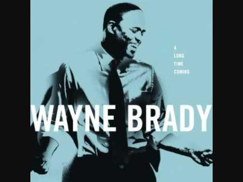 Wayne Brady - Make Heaven Wait