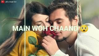 Mai Tere Ishq Mein Gumrah Hua Song With WhatsApp Status | Dj Remix Song status