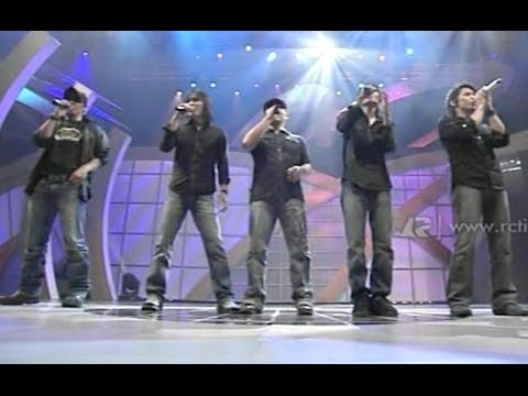 1 Million Voice Krisyanto, Once, Fadli, Duta, Ariel - AMI 2006