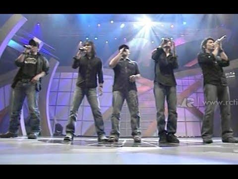 1 Million Voice Krisyanto, Once, Fadli, Duta, Ariel - AMI 2006