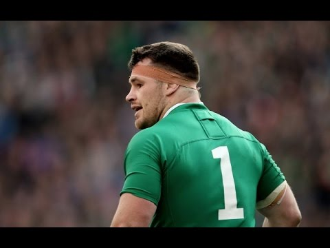 Cian Healy Tribute - Leinster and Ireland Rugby Player