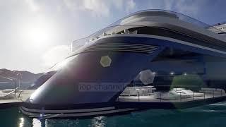 """Top Channel/ Të pasurit ndërtojnë """"Arkën e Noah-s"""", streha e sigurtë vetëm për miliarderët"""