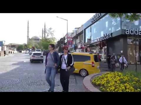 Едирне, Edirne Merkez/Једрене