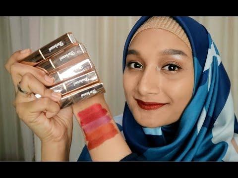 purbasari-metallic-color-matte-lipstick-swatch-&-review