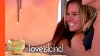 Let's Pretend We Had Sexy Times...   Love Island 2017